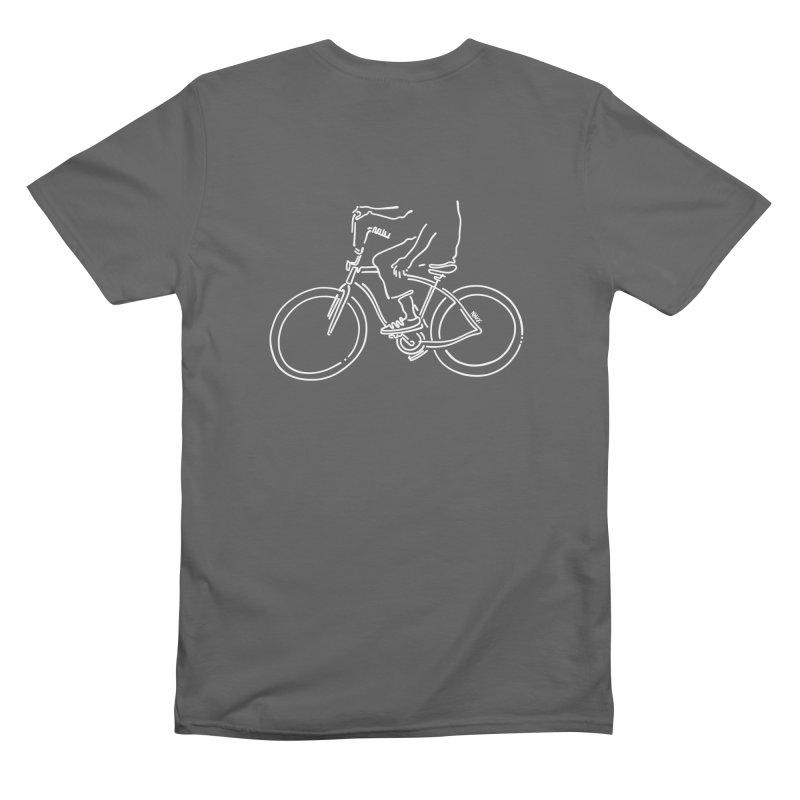 Follow the sun Men's T-Shirt by ninhol's Shop