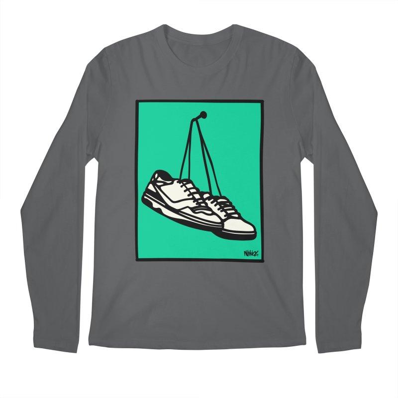 Nap balance Everyone Longsleeve T-Shirt by ninhol's Shop