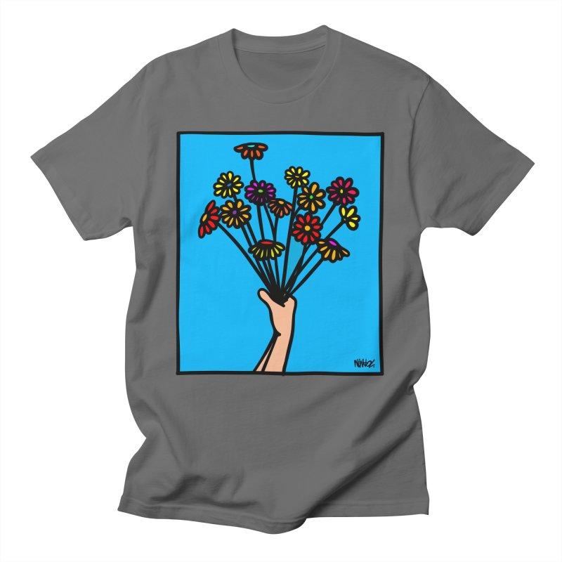 Flowers up Femmes T-Shirt by ninhol's Shop