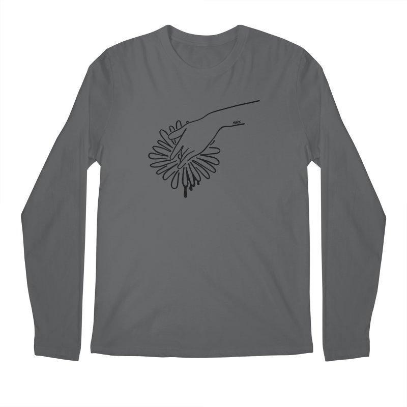 Self care Everyone Longsleeve T-Shirt by ninhol's Shop