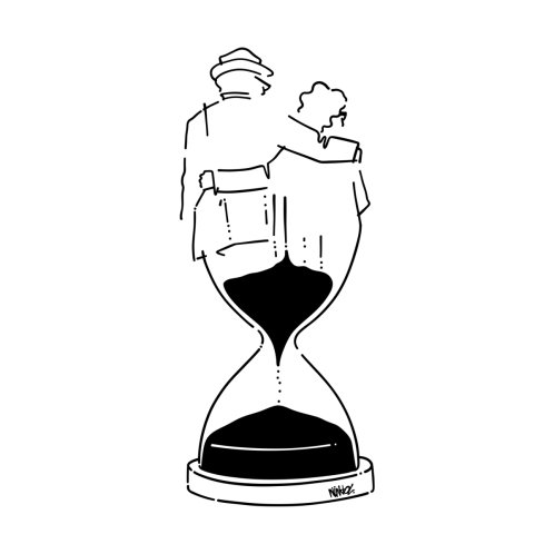Design for Time don't wait