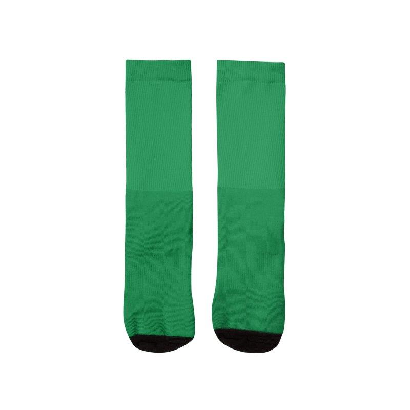 Cow Me Vegan Men's Socks by ninhol's Shop
