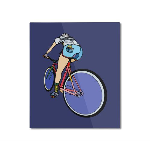 image for Fixie Cyclist