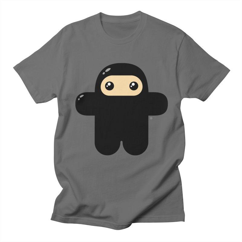Original Wee Ninja Men's T-Shirt by Shawnimals