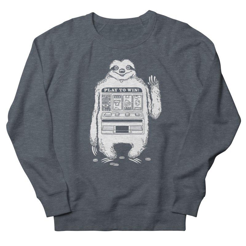 Sloth Machine   by ninobenito's Artist Shop