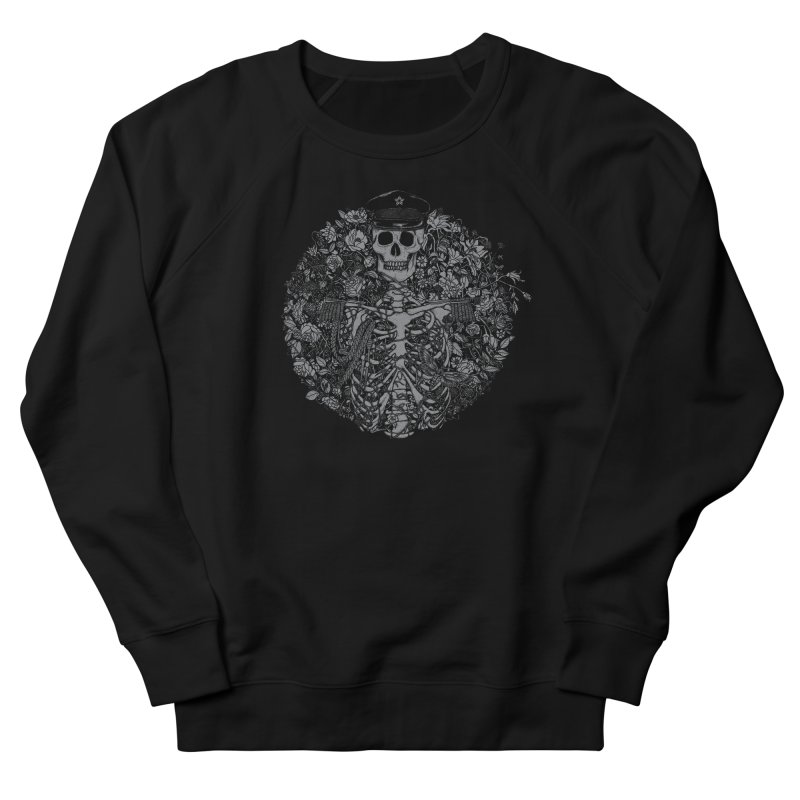The General Men's Sweatshirt by ninobenito's Artist Shop