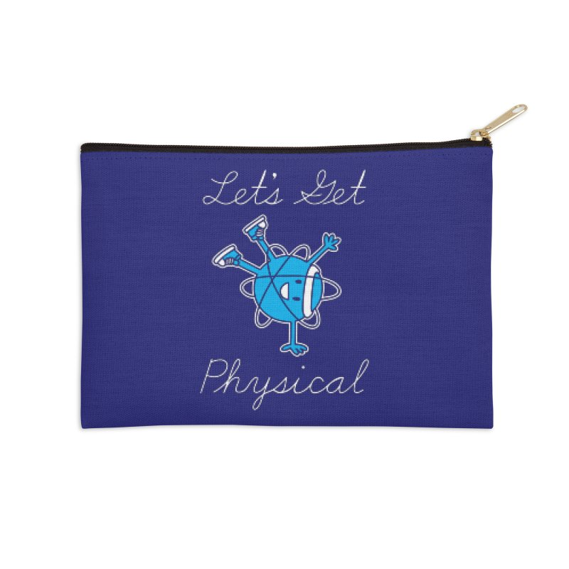Let's Get Physical   by ninobenito's Artist Shop