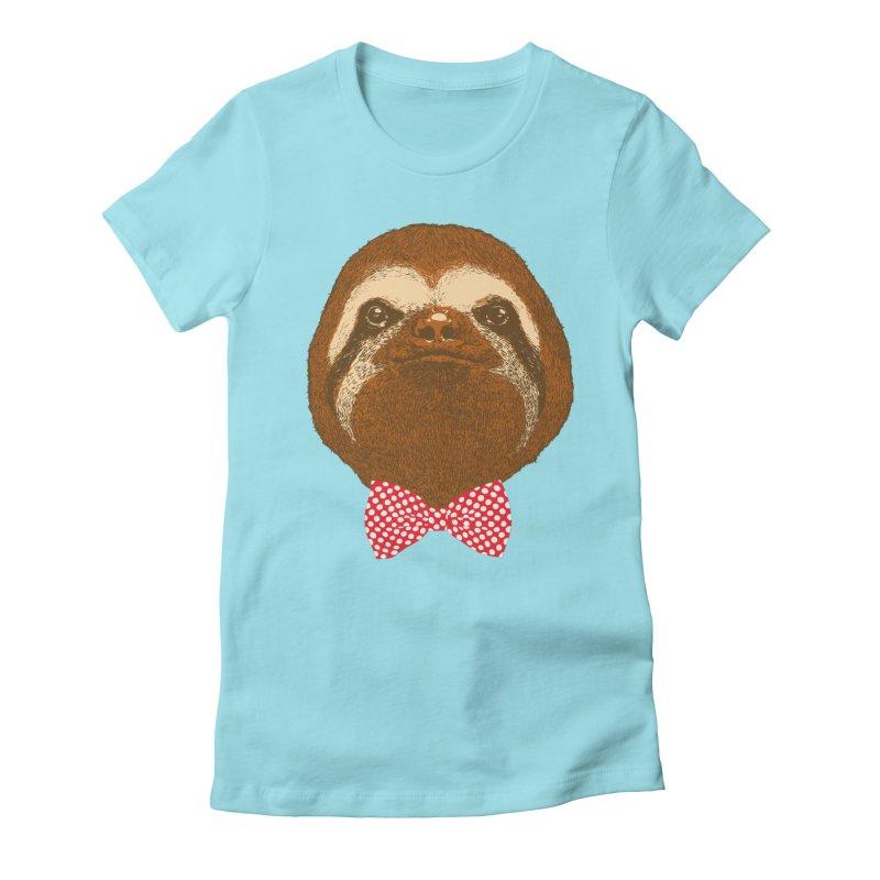 Mr. Sloth   by ninobenito's Artist Shop