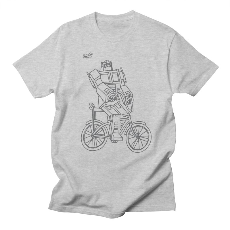 Roll Men's T-Shirt by ninobenito's Artist Shop