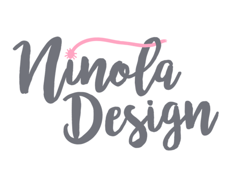 Logo for Ninola's Artist Shop