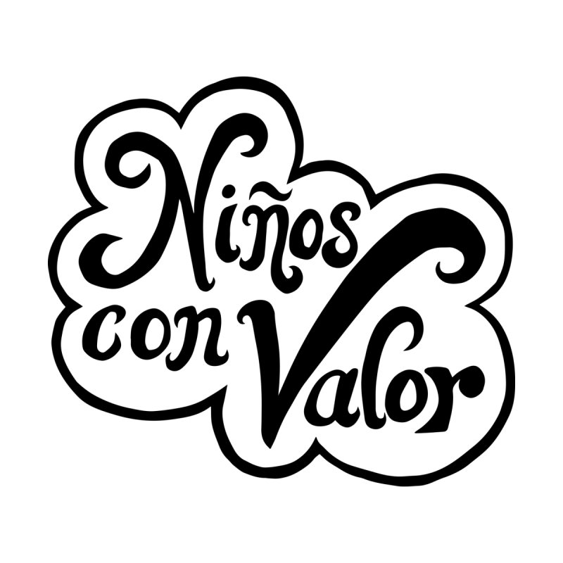 NCV 70s Inspired by Niños con Valor's Artist Shop