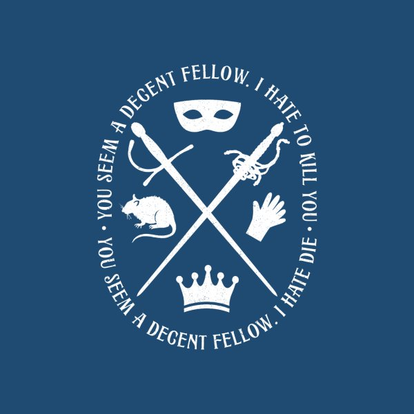 Design for Decent Fellow