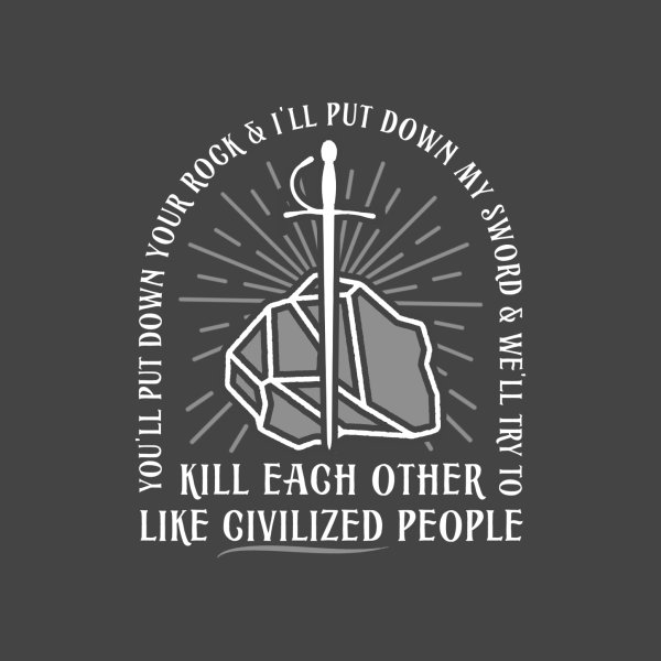 Design for Civilized People