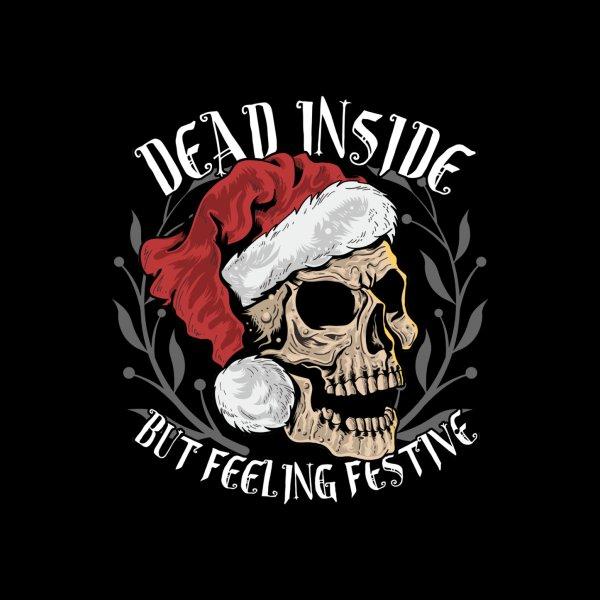Design for Feeling Festive