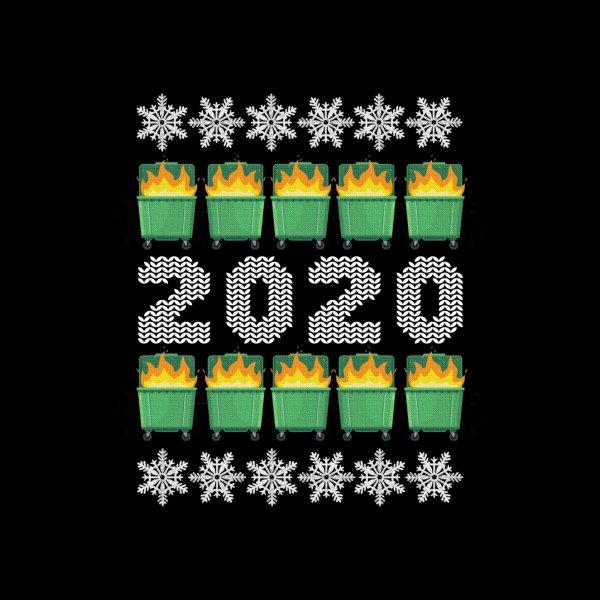 Design for Goodbye 2020