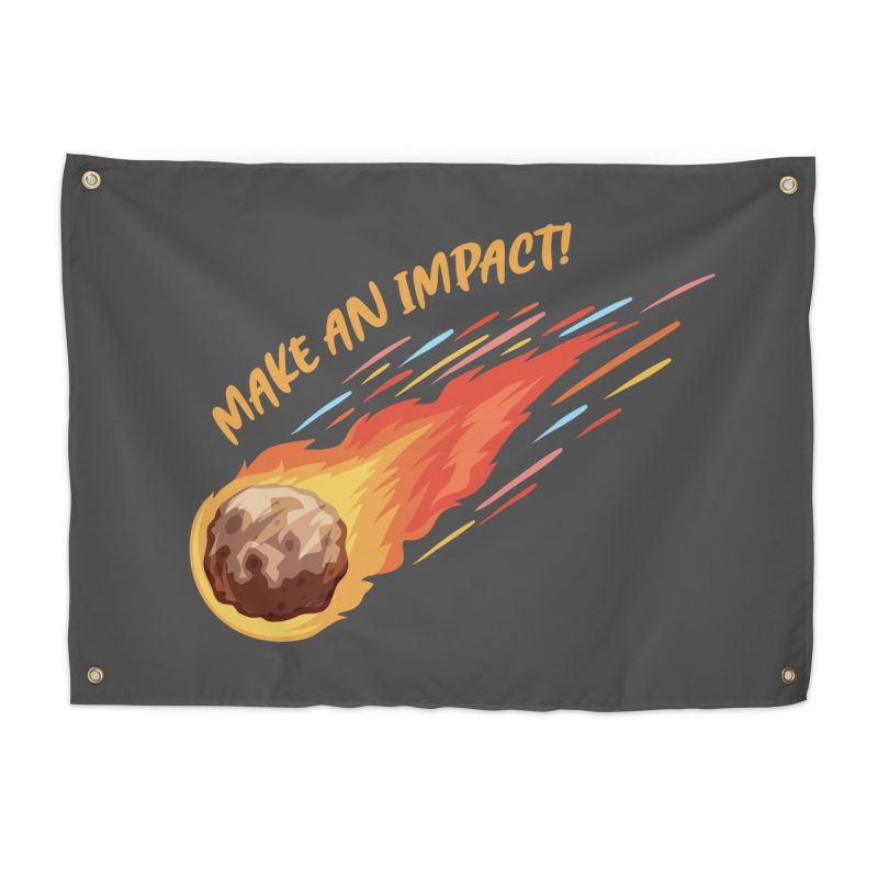 Make an impact! Home Tapestry by Ninth Street Design's Artist Shop