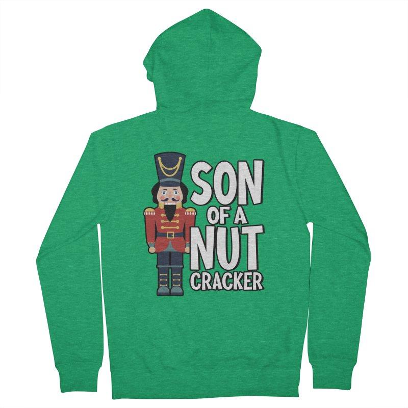 Son of a Nutcracker Women's Zip-Up Hoody by Ninth Street Design's Artist Shop
