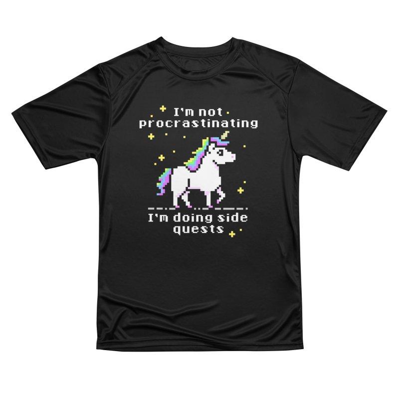I'm not procrastinating Women's T-Shirt by Ninth Street Design's Artist Shop