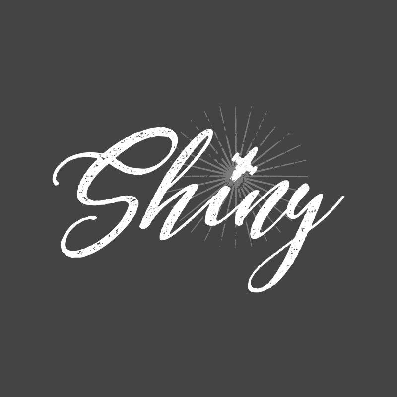 Shiny by ninthstreetdesign's Artist Shop