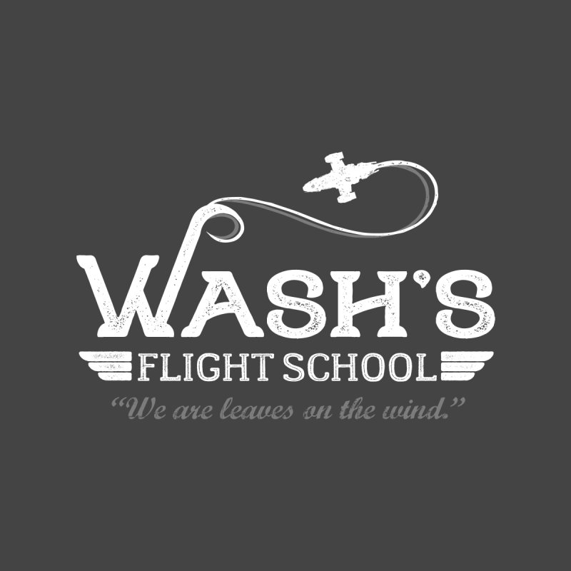 Wash's Flight School by ninthstreetdesign's Artist Shop