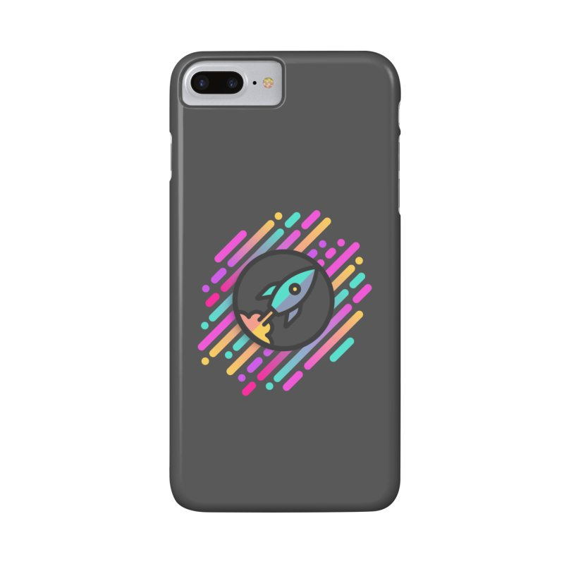 Through the Star Gate Accessories Phone Case by ninthstreetdesign's Artist Shop