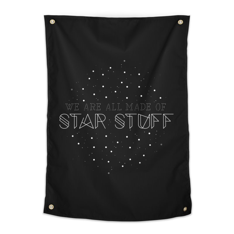 Star stuff Home Tapestry by ninthstreetdesign's Artist Shop