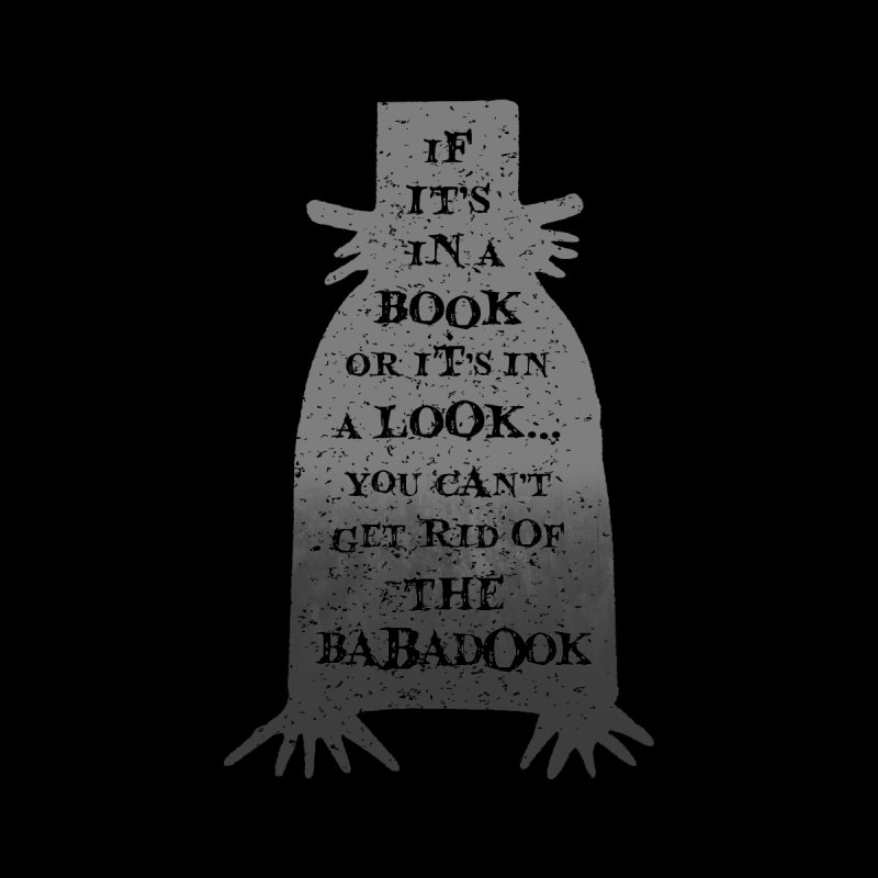 Babadook by ninthstreetdesign's Artist Shop