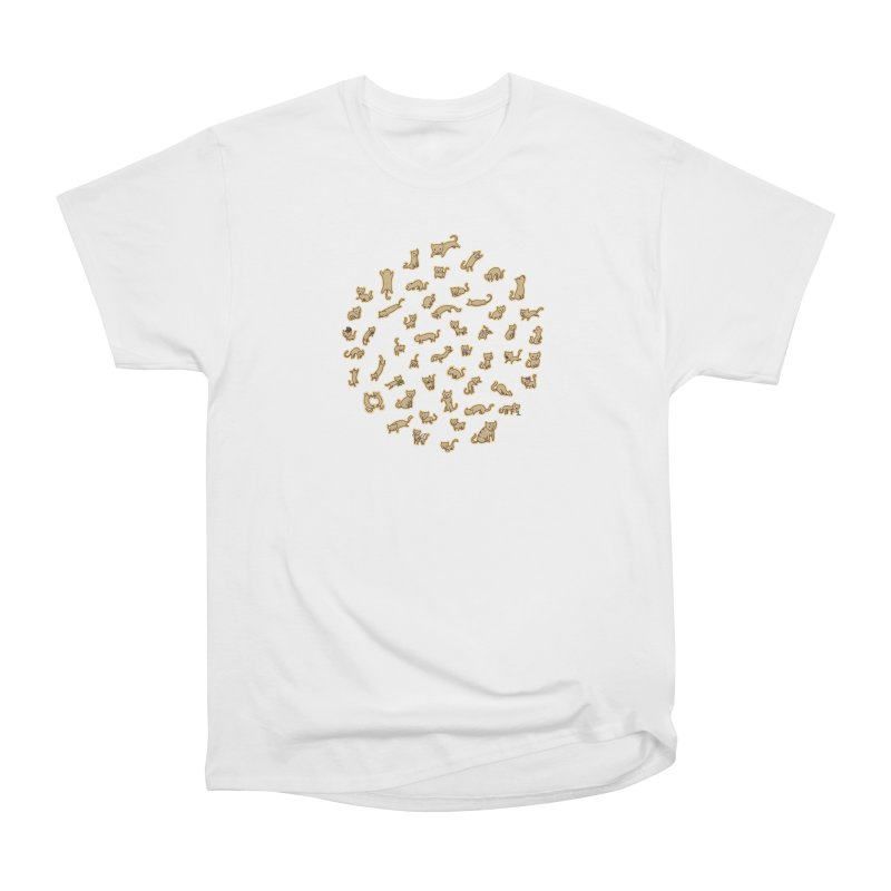 CATS Men's Classic T-Shirt by nireleetsac's Artist Shop