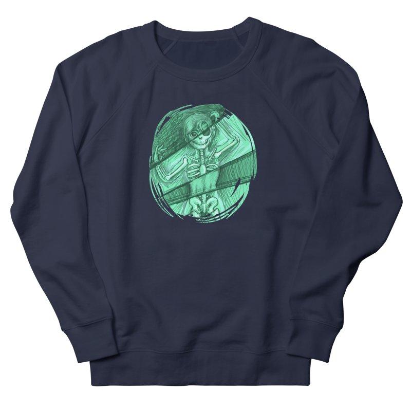 Strange X-ray Men's Sweatshirt by nireleetsac's Artist Shop