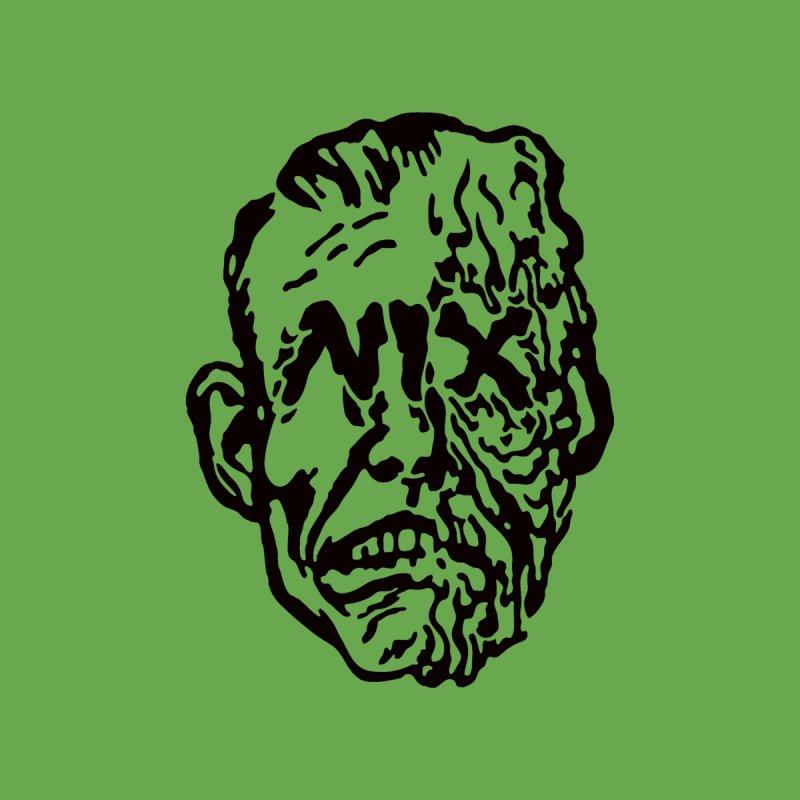 Nix Comics Melt Face by Ryan Brinkerhoff by Nix Comics Swag Shop