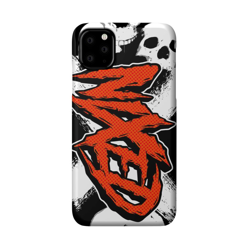 Nixed Accessories Phone Case by NIXED Merch