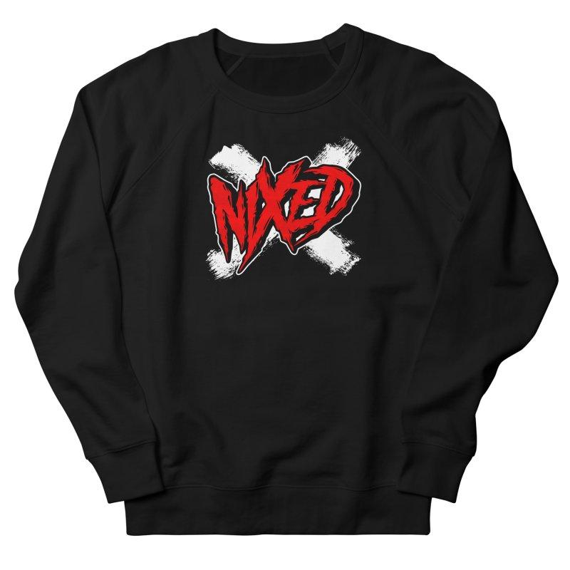 Nixed Women's Sweatshirt by NIXED Merch