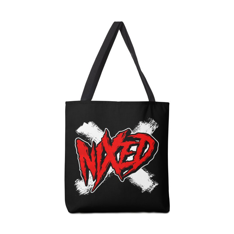 Accessories None by NIXED Merch