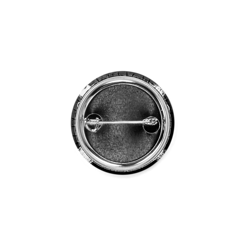 NIXED logo green Accessories Button by NIXED Merch