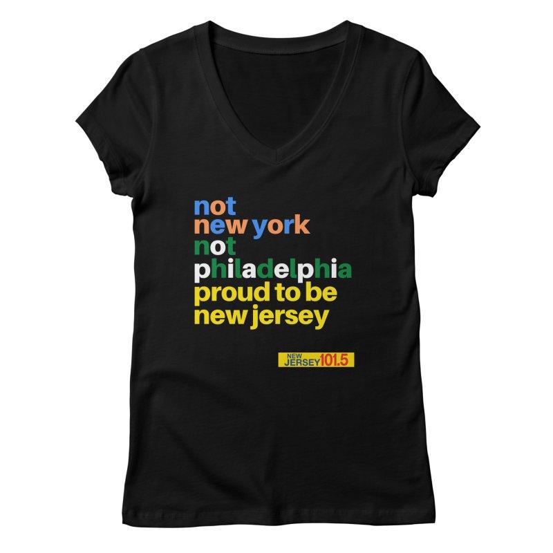 Women's None by NJ101.5's Artist Shop