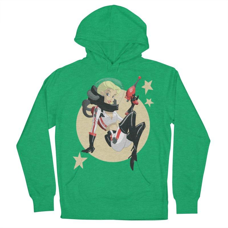 Nuka Girl Men's Pullover Hoody by noaheisenman's Shop