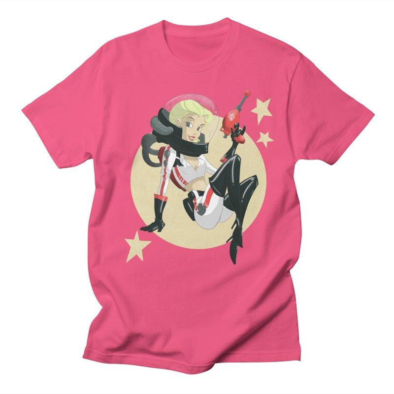 Nuka Girl Men's T-shirt by noaheisenman's Shop