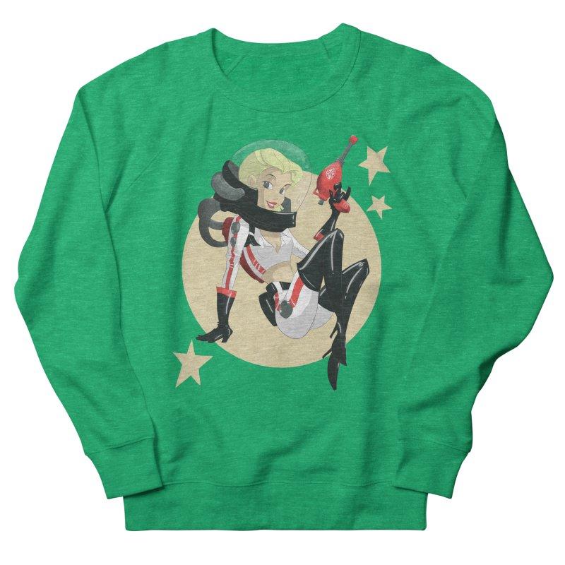 Nuka Girl Men's Sweatshirt by noaheisenman's Shop