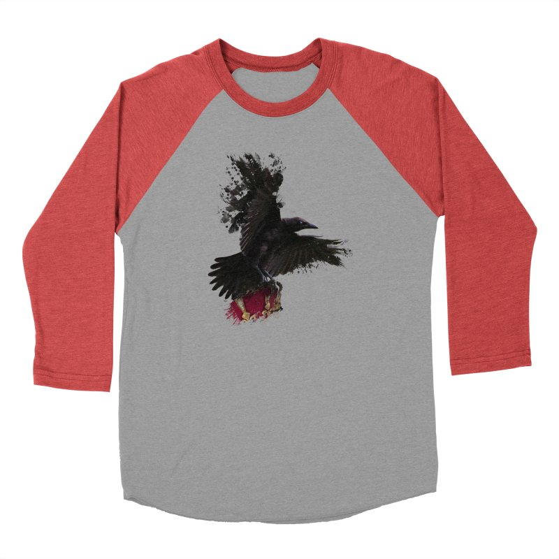 Crown Thief Men's Longsleeve T-Shirt by Shirts by Noc