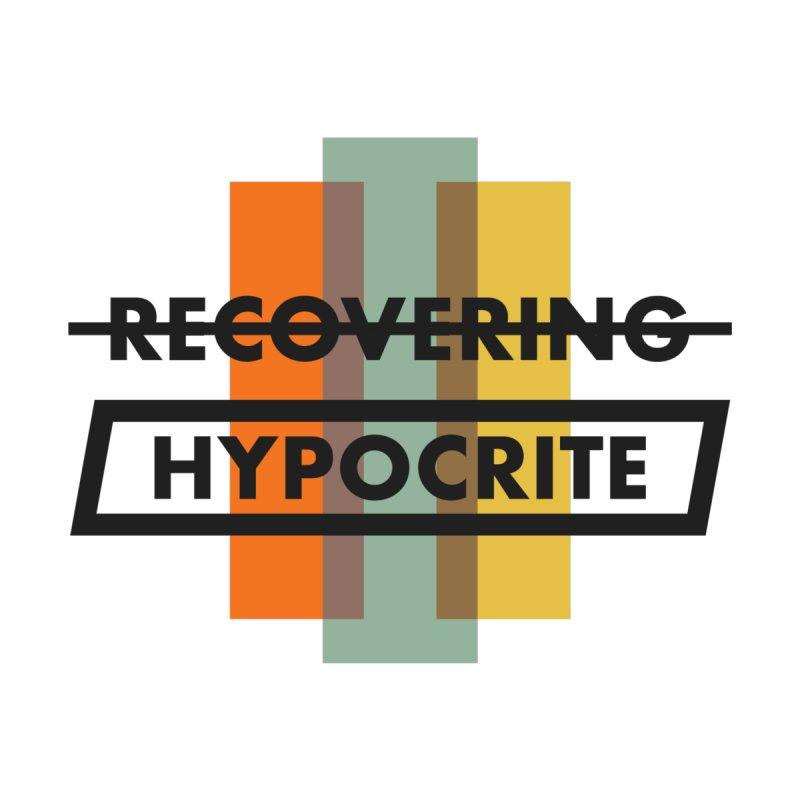 Recovering Hypocrite Accessories Mug by noeljesse
