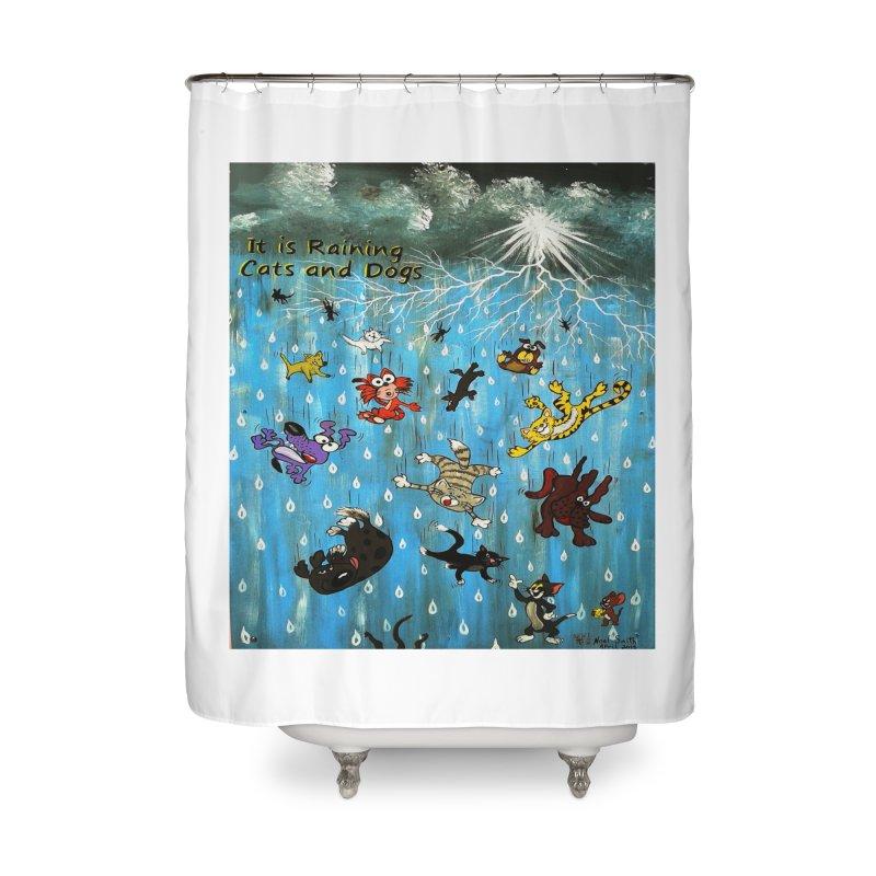 Shop Home Shower Curtain