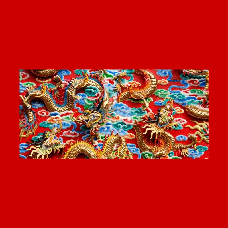 Dragons Ball by Noir Designs
