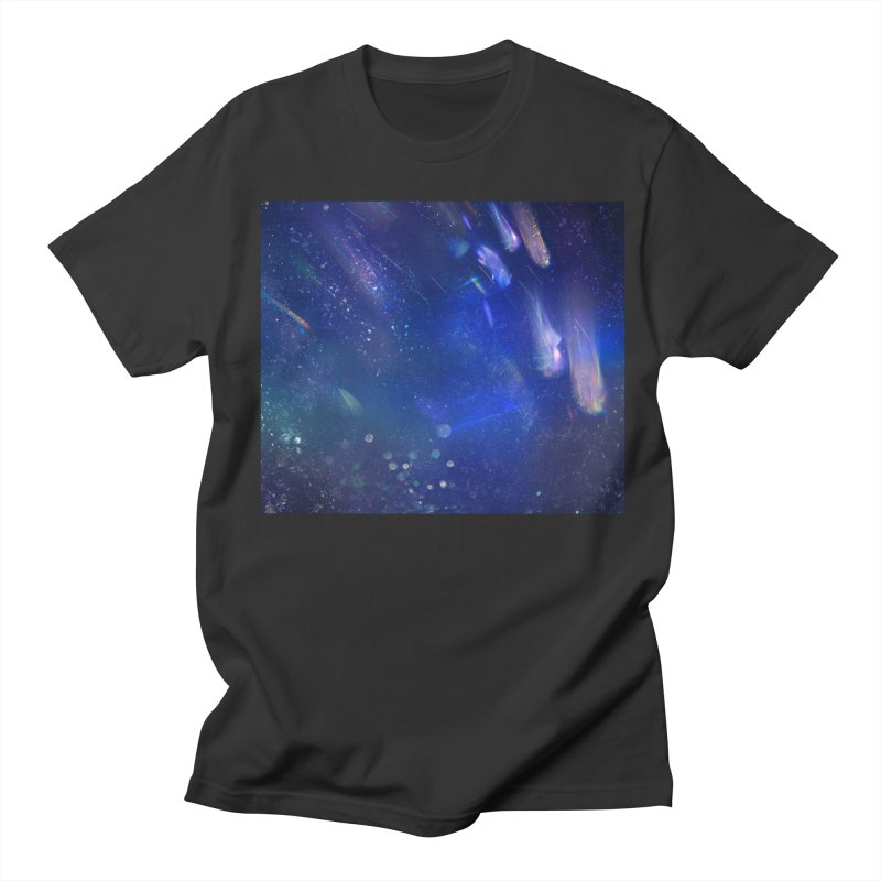 Out of This World Women's Regular Unisex T-Shirt by Noir Designs
