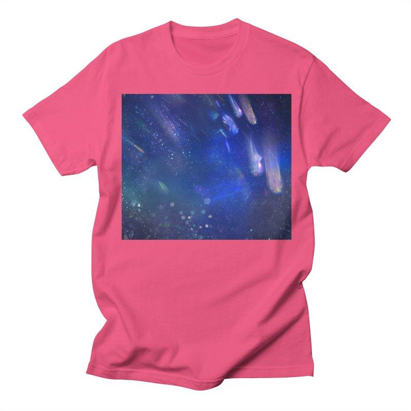 Out of This World Women's Regular Unisex T-Shirt by Noir Designs