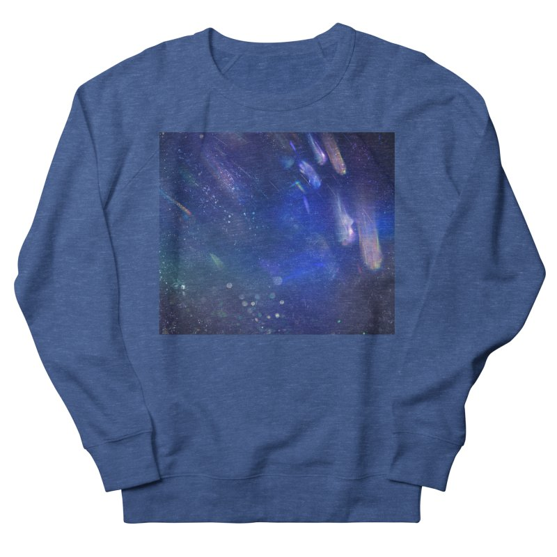 Out of This World Men's Sweatshirt by Noir Designs