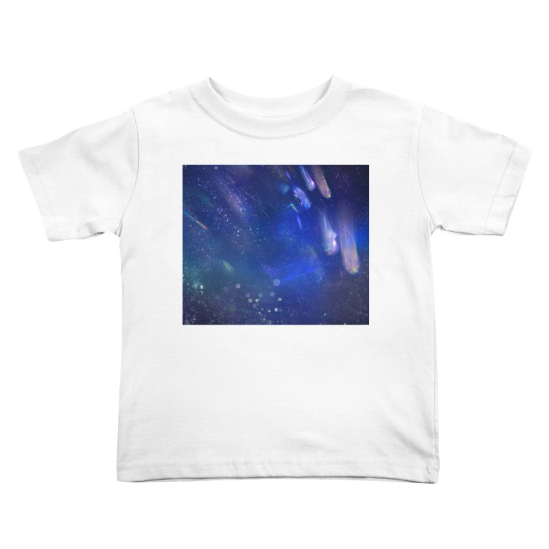 Out of This World Kids Toddler T-Shirt by Noir Designs