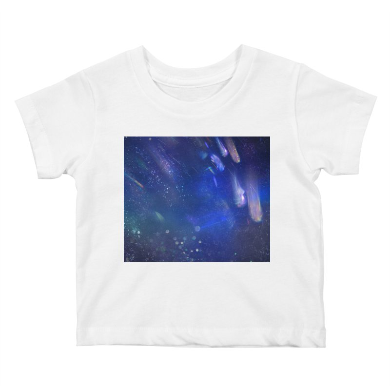 Out of This World Kids Baby T-Shirt by Noir Designs