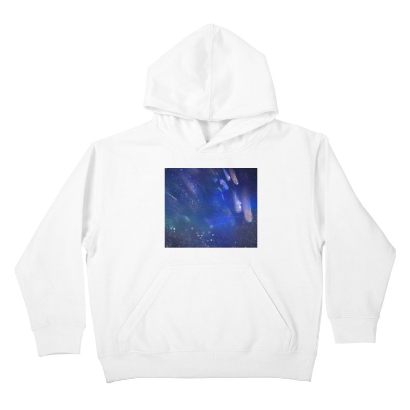 Out of This World Kids Pullover Hoody by Noir Designs