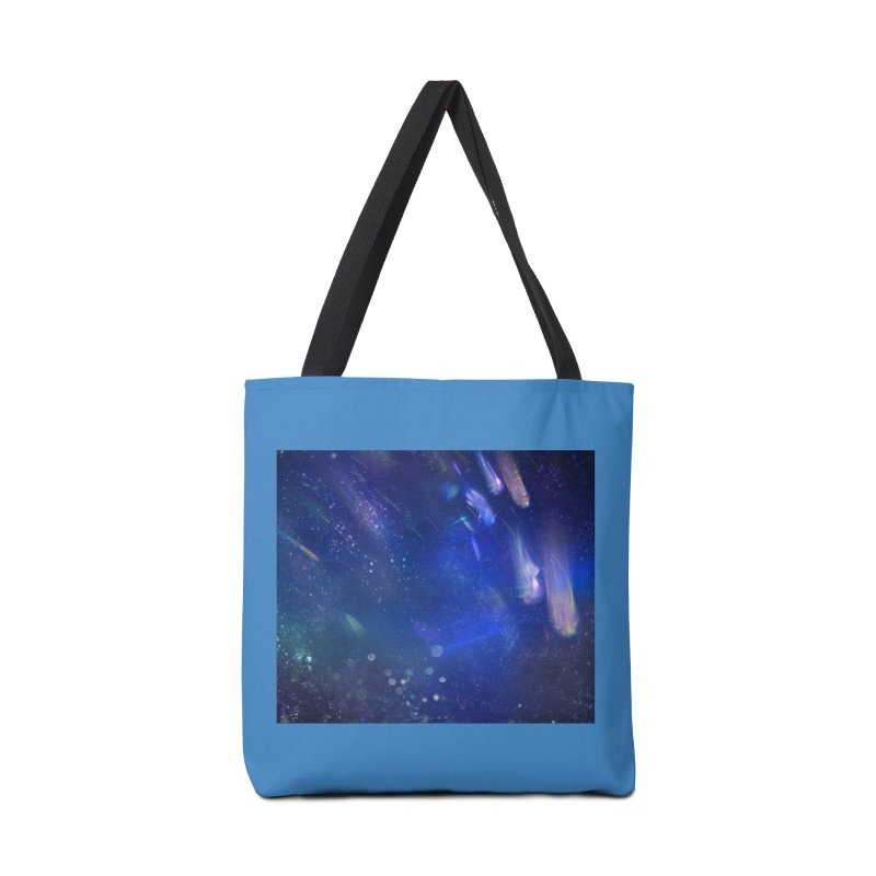 Out of This World Accessories Tote Bag Bag by Noir Designs