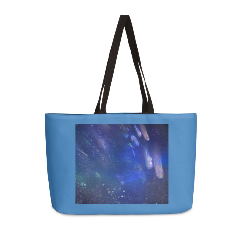 Out of This World Accessories Weekender Bag Bag by Noir Designs